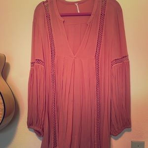 Tops - Free People Tunic